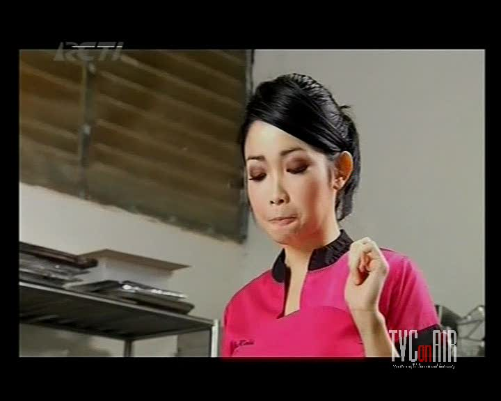 Foto Sexy Cantik Chef Marinka Juri Masterchef RCTI